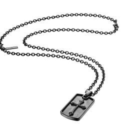 Modern férfi nyaklánc PJ25872PSB