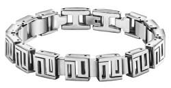 Moderní pánský ocelový náramek Himal PJ26563BSS/01