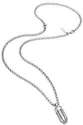 Pánsky náhrdelník Capsule PJ26189PSS / 01