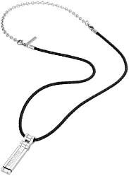 Pánsky náhrdelník Thionville PJ26276PLS / 01