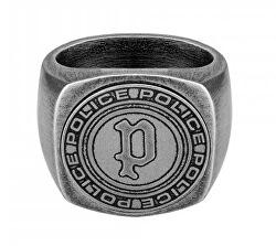 Pánský ocelový prsten Sukur PJ26577RSE/02