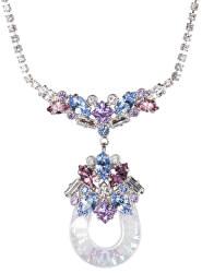 Luxusné náhrdelník Florence by Marta 2340 70