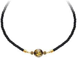 Luxusné náhrdelník s vinutou perlí Ribes 7344Y21