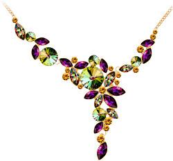 Luxusní třpytivý náhrdelník Irgi 2275Y70