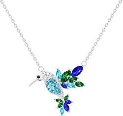 Krásny náhrdelník Kolibrík Gentle Gem 5290 70