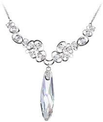 Náhrdelník s krystaly Grace 2364 42