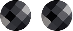 Náušnice Dark Style Black 6862 20