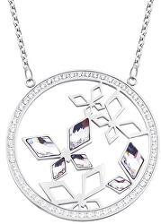 Něžný motýlí náhrdelník Hallie 7320 00