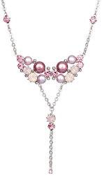 Romantický náhrdelník Antoinette 2346 69