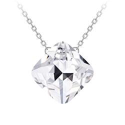 Stříbrný náhrdelník Optica 6141 00