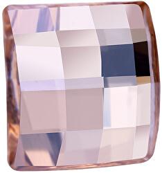 Stylová magnetická brož Magnetic Glow s českým křišťálem Preciosa 2249 15