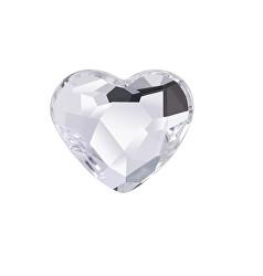 Štýlová magnetická brošňa Magnetic Love s českým krištáľom Preciosa 2248 00