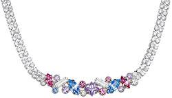 Trblietavý náhrdelník Florence by Marta 2342 70