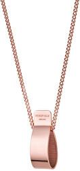 Bronzový náhrdelník The Lois BFCNR-J204