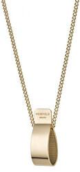 Pozlátený náhrdelník The Lois BFCNS-J203