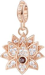 Bronzový prívesok Lotosový kvet Storie RZ015