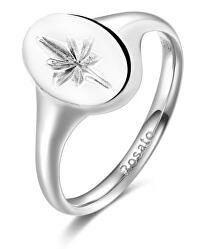 Originální stříbrný prsten Storie RZA010