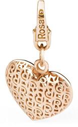 Prívesok z ružového zlata Rosato Gold RO006
