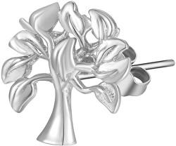 Stříbrná náušnice Strom života Storie RZO028R