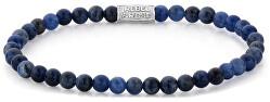 Korálkový náramek Midnight Blue RR-40011-S