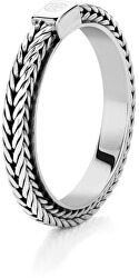 Stylový stříbrný prsten Proteus RR-RG022-S