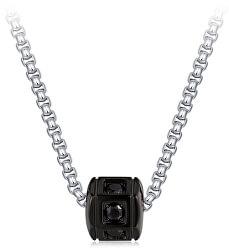 Oceľový náhrdelník Hari SHI02