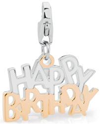 Přívěsek Happy Birthday SHA80