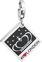 Prívesok Happy London SHA166