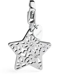 Romantický přívěsek Happy Hvězda SHA156