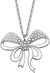 Slušivý náhrdelník s mašličkou Gift SIT01