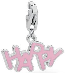 Šťastný přívěsek Happy SHA94