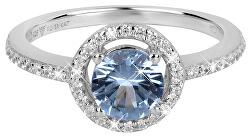 Bájos gyűrű SC293 cirkóniummal