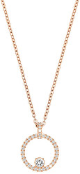 Bronzový náhrdelník Creativity 5202446