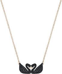 Labutie náhrdelník Iconic Swan 5296468