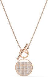 Luxusní bronzový náhrdelník Ginger 5567529