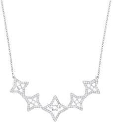Luxusné náhrdelník s hviezdičkami Sparkling Dance 5349663