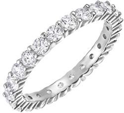 Luxus gyűrű Swarovski kristállyal  5257479