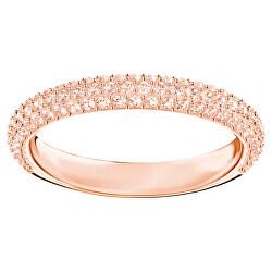 Luxusos gyűrű Swarovski kristállyal  5383948