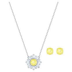 Luxusní sada šperků Sunshine 5480464