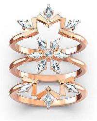 Luxusní třpytivý prsten Magic 5566676