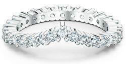 Luxusní třpytivý prsten Vittore 5572814