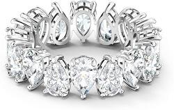 Luxusní třpytivý prsten Vittore 5572827