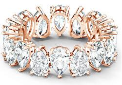 Luxus csillogó gyűrű VITTORE 5586163