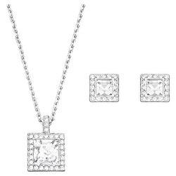 Okouzlující sada šperků s krystaly Gina 5417038