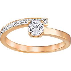 Aranyozott csillogó gyűrű  Fresh 5251687