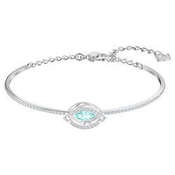 Půvabný náramek s třpytivými krystaly Swarovski Sparkling Dance 5485722