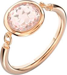 Růžově pozlacený prsten Tahlia 5560948