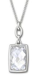 Stylový náhrdelník s krystalem Nirvana 1179017