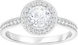 Třpytivý prsten Attract 5412053