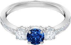 Csillogó gyűrű ATTRACT TRILOGY 5448900